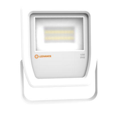 Reflector LED 10W Blanco