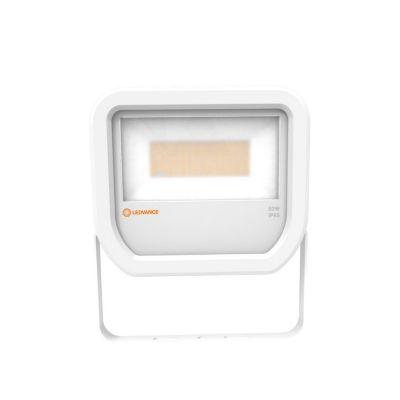 Reflector LED Blanco 50w Luz Cálida
