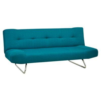 Sofá cama Erik azul