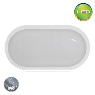 Aplique Exterior LED Luz Blanca 20W