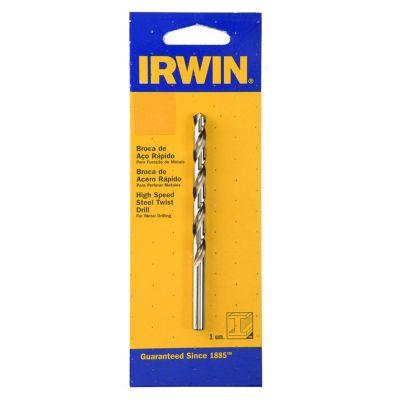 Brocas HSS para Metal 13/64'' IW1458