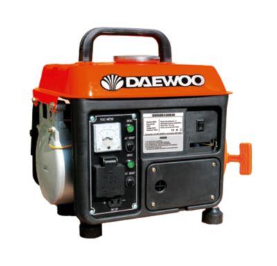 Generador a Gasolina 900W 2T GDA980