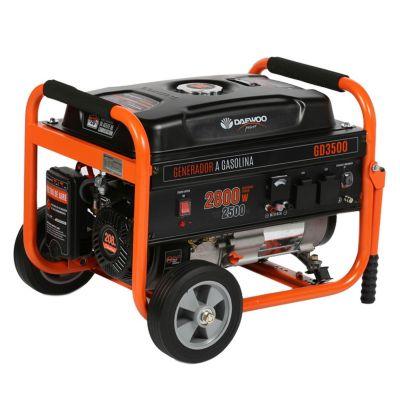 Generador a Gasolina 2800W 4T GD3500