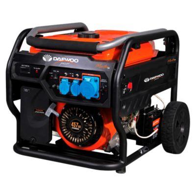 Generador a Gasolina 9200W 4T GDA11050E