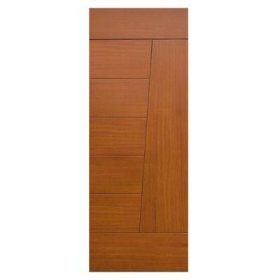 Puerta Principal Kallpa Cedro 85 x 207 cm