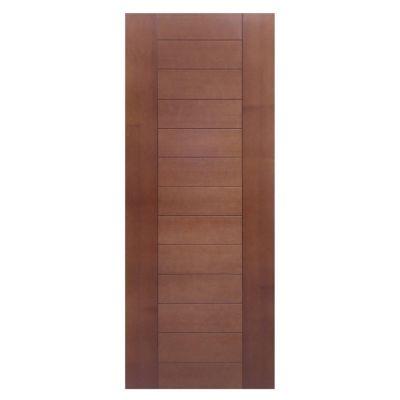 Puerta Principal Skala Cedro 95 x 207