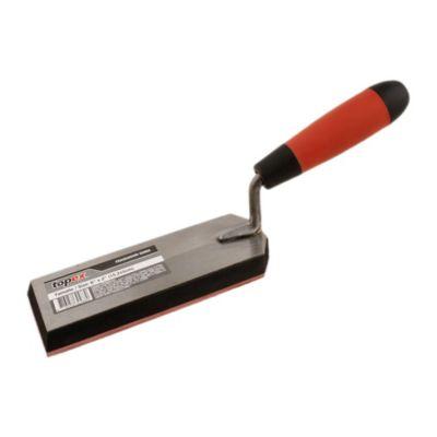 Fraguador de Goma 5x15.2cm Rojo