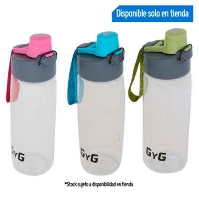 Botella Flipper GyG 800ml