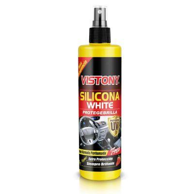 Silicona White 120 ml