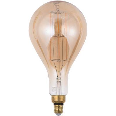 Foco LED Vintage Especial 8W E27 Luz Amarilla