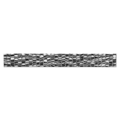 Lístelo Brick Negro 75x60cm