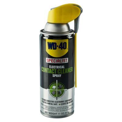 Limpiador de Contactos Eléctricos en Spray Specialist 11oz