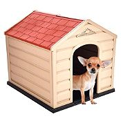 353beb5734c Casa para Perro Pequeña