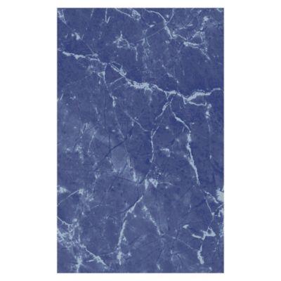 Cerámica Farah Azul Liso 25x40cm 1.83m2