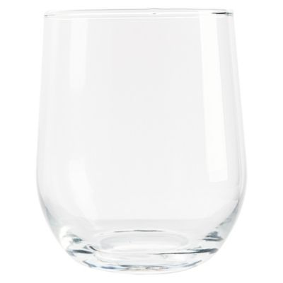 Set de 4 Vasos Stemless 16.8 Oz