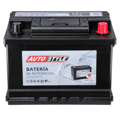 Batería para Auto 10 Placas 12V MF55457