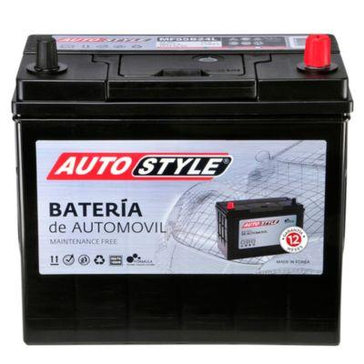 Batería MF55B24L 10 Placas 12 V