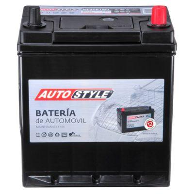 Batería para Auto 8 Placas 12V MF40B19FL