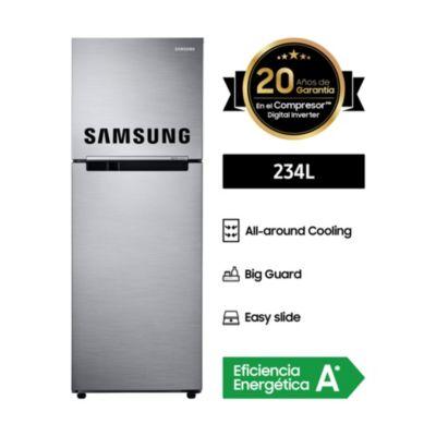 Refrigeradora 234L RT22FARADS8/PE