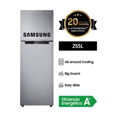 Refrigeradora 255L RT25FARADS8/PE
