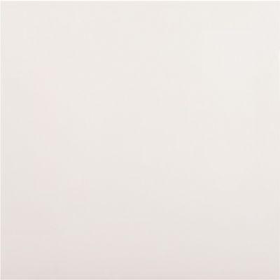 Porcelanato Súper Blanco Liso 60x60 cm para piso