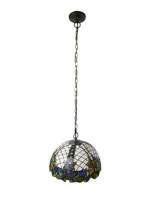 Lámpara Colgante Tiffany 40W