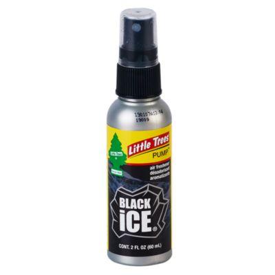 Aromatizante Spray Black Ice 60ml