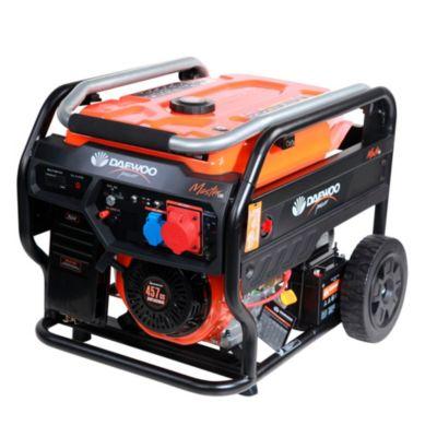 Generador a Gasolina 9200W 4T GDA11050E-3