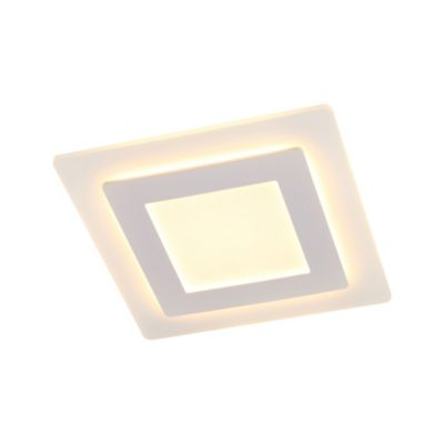 Lámpara Decorativa Led Square 150 luces