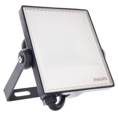 Reflector LED 10W Negro