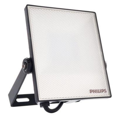 Reflector LED 30W Negro