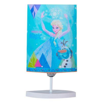 Lámpara de Mesa Frozen 1L E27
