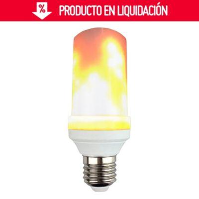 Foco Led Fuego 5W E27