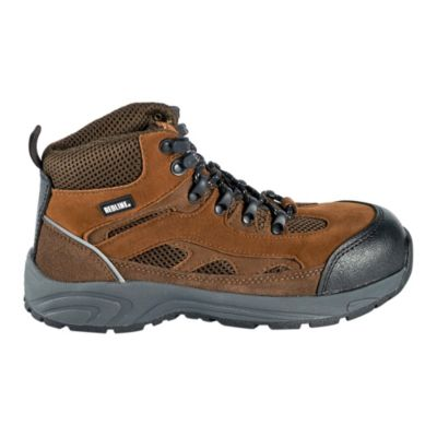Zapatos de Seguridad Texas T37