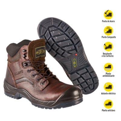 Zapatos de Seguridad Manquehue T38