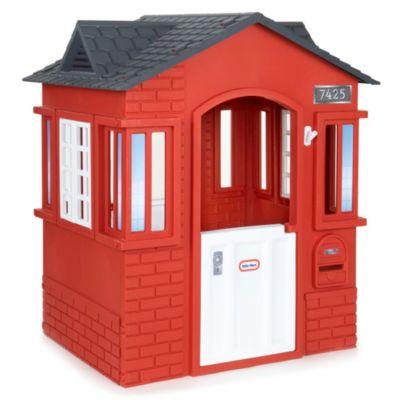 Casa Cabaña Roja
