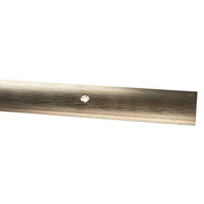 Guía de Titanio Perforado x 0.9m