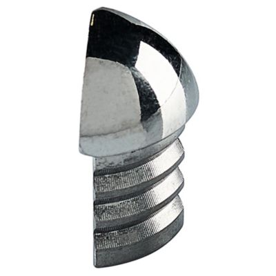 Esquinero Q Aluminio Mate 10mm
