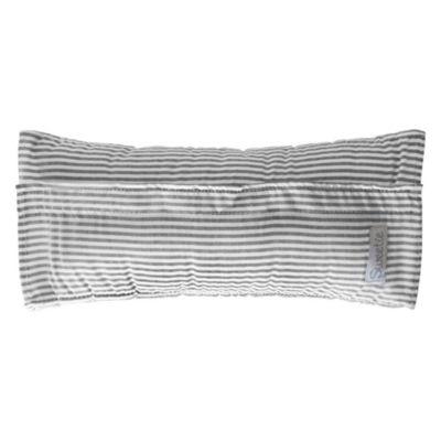 Almohada para cinturón de seguridad plomo
