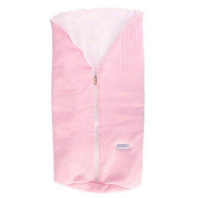 Sleeping portabebé rosado