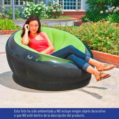 Asiento Inflable Juvenil