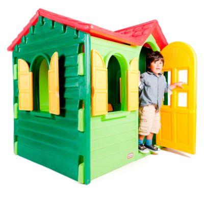 Casa Cabaña Evergreen