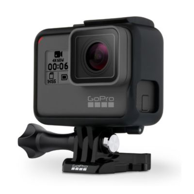 Cámara GoPro Hero 6 Black