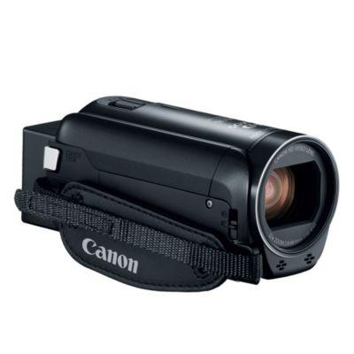 Videocámara VIXIA HF-R800BK 3.09 MP Negro