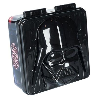 Sandwichera 3D Star Wars