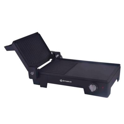 Grill Extendible