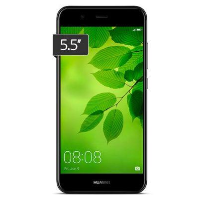 Huawei P10 Selfie Bac- 5.5'' 64 GB Negro