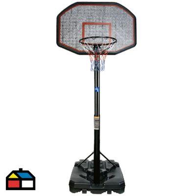 Aro de Basket Ajustable