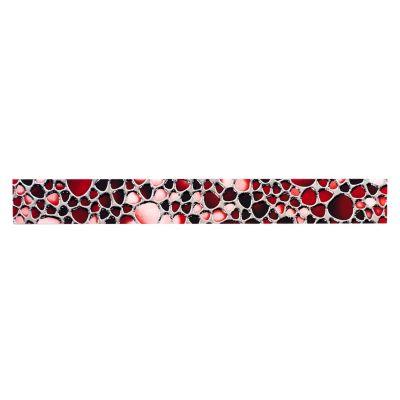 Lístelo Piedras Rojas 75x60cm