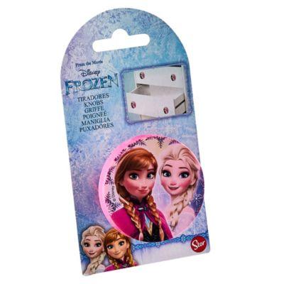 Tirador con Diseño de Frozen
